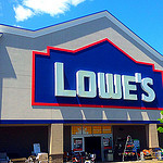 Lowe's by Mike Mozart, on Flickr