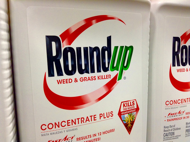 RoundUp Monsanto by Mike Mozart, on Flickr